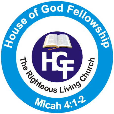 RIGHEOUS LIVING CHURCH…